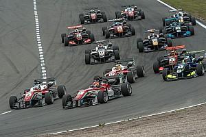EK Formule 3 Nieuws Europees kampioen F3 krijgt geldprijs beperkt tot FIA-klassen