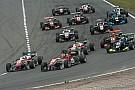 Europees kampioen F3 krijgt geldprijs beperkt tot FIA-klassen