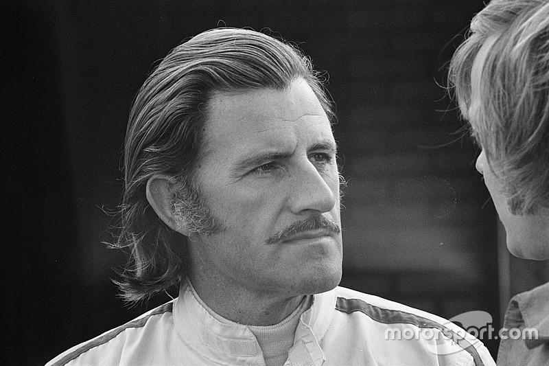 Conmemora la F1 los 88 años de Graham Hill