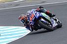 MotoGP-Test Phillip Island: Maverick Vinales überrascht mit Bestzeit