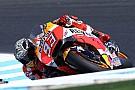 MotoGP Marquez akıl oyunu oynamadığı konusunda ısrarcı