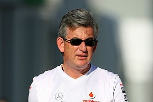 Formule 1 Nieuws Marketingbaas McLaren verlaat het team