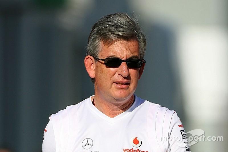Marketingbaas McLaren verlaat het team