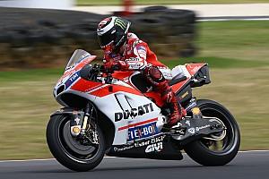 MotoGP Son dakika Lorenzo: Bir şeyler hâlâ doğru değil