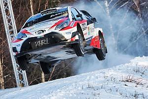 WRC Ultime notizie FIA vuole limiti di velocità nelle stage. Paddon: