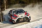 WRC Ралі Швеція: феєричний Ярі-Матті