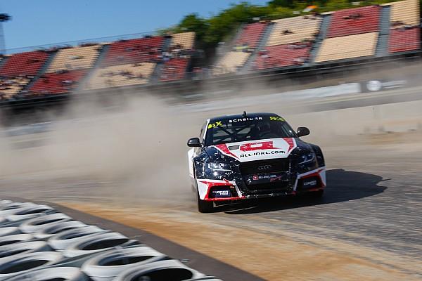 World Rallycross Noticias de última hora Tilke y Scheider diseñan un nuevo circuito de rallycross en Mallorca