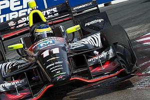 IndyCar Noticias de última hora KV confirmó su cierre y Juncos adquirió su equipamiento