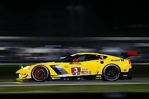 IMSA Noticias de última hora Corvette Racing enfocado en un 2017 para el éxito