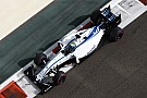 F1 【F1】ウイリアムズ、フェラーリの元空力部門トップの起用を発表
