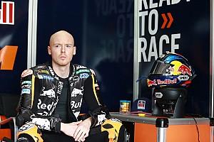MotoGP Breaking news Tempati posisi terbawah, Smith tetap puas dengan KTM
