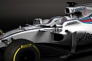 Фото: Williams FW40 в деталях