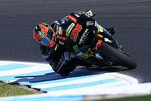 MotoGP News Jonas Folger: Überrascht, glücklich & positiv gestimmt