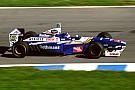 Diaporama - Les Williams F1 des 20 dernières années