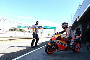 MotoGP BRÉKING MotoGP: A Honda privát tesztet tart Jerezben!