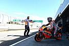 MotoGP: A Honda privát tesztet tart Jerezben!