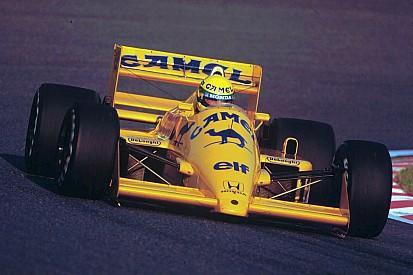 Vor 30 Jahren: Fahrer und Teams der Formel-1-Saison 1987