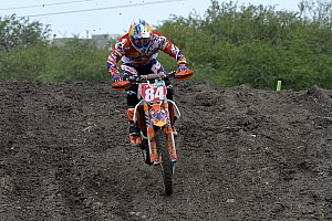 Jeffrey Herlings live te volgen op Motorsport.tv