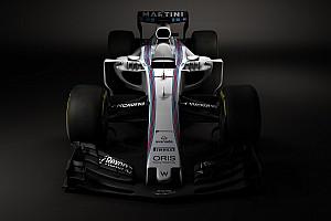 Формула 1 Аналитика Технический анализ: что мы увидели на первых картинках Williams FW40