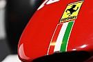 Ferrari 2017: cresce la pinna del cofano e cala il bianco