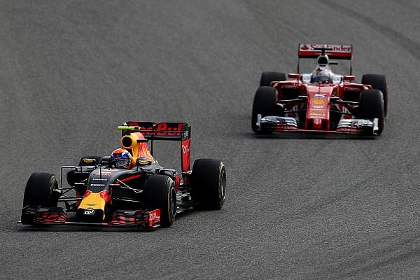 Fórmula 1 Últimas notícias Renault acha difícil superar potência da Mercedes em 2017