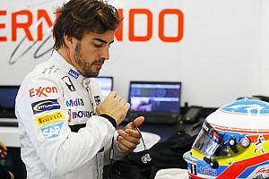 Wolff: Alonso-Hamilton