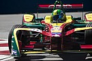 Formula E Buenos Aires ePrix: Pole pozisyonu Di Grassi'nin!
