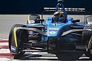 Formula E Buenos Aires ePrix: Buemi durdurulamıyor!