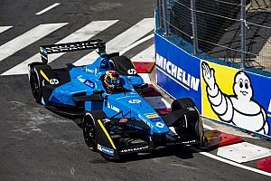 Formule E Réactions Buemi -