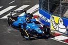 Formule E Buemi -
