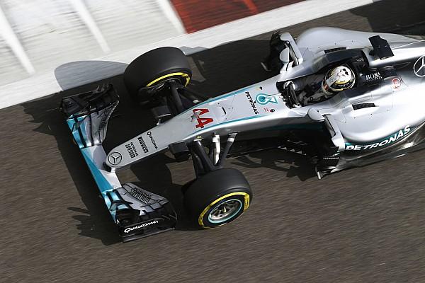 Formula 1 Son dakika Hamilton 'haksız' takım içi veri paylaşımının durmasını istiyor!