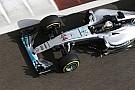 Formula 1 Hamilton 'haksız' takım içi veri paylaşımının durmasını istiyor!