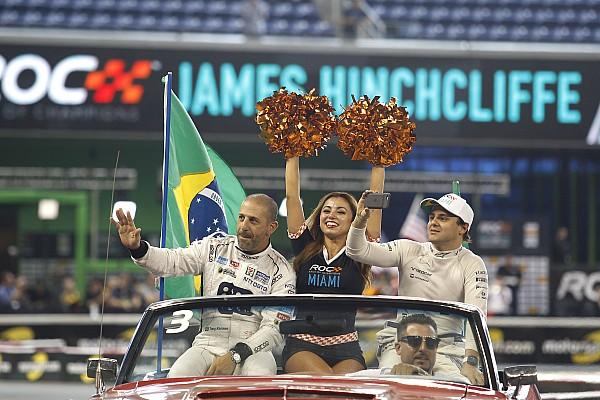 Forma-1 Interjú Massa: