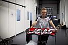 F1 Magnussen será el encargado de estrenar el nuevo Haas