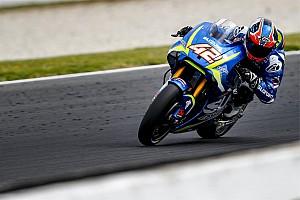 MotoGP Réactions Progression fulgurante pour Rins à Phillip Island