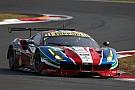 WEC 【WEC】フェラーリ、ブルーニの後任としてピエール・グイディを起用