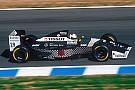 Formel 1 Fotostrecke: Alle Formel-1-Autos von Sauber seit 1993