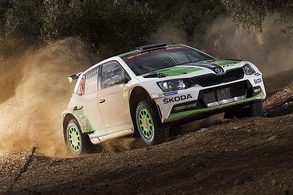 WRC Ultime notizie Gronholm, da Volkswagen a Skoda: è lui il tester della Fabia R5