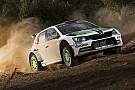 WRC Gronholm, da Volkswagen a Skoda: è lui il tester della Fabia R5
