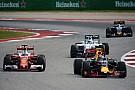 Red Bull, 2017 F1 araçlarıyla geçişin zor olacağını düşünmüyor