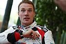 Latvala sufre un accidente previo al Rally México