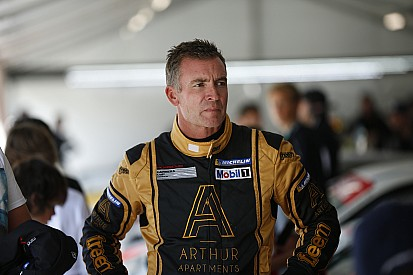 Supercars confirms new Driving Standards Advisor