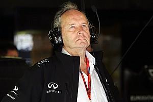 Formule 1 Nieuws Renault zet zinnen op vijfde plaats bij constructeurs