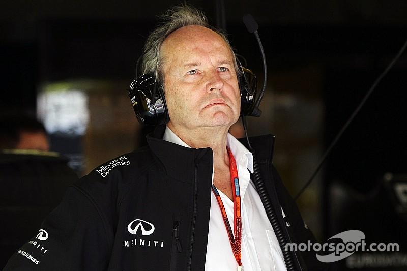 Renault zet zinnen op vijfde plaats bij constructeurs