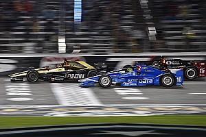 IndyCar Важливі новини Зміни треку в Техасі створюють проблеми для Firestone