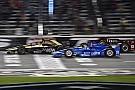 IndyCar Зміни треку в Техасі створюють проблеми для Firestone