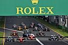 La polémica de las suspensiones podría acaparar el GP de Australia