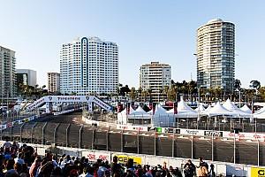 Кевін Калкховен: Формула 1 дуже не практична для Лонг Біч