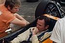 La historia de Bruce McLaren acelera hacia la gran pantalla