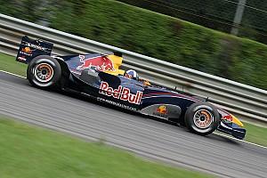 Быки большие и малые. Все машины Red Bull и Toro Rosso в Ф1
